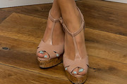 Millie Mackintosh Platform Sandals