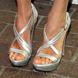 Mira Sorvino Shoes - Strappy Sandals