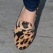 Miranda Kerr Shoes - Smoking Slippers