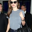 Miranda Kerr Clothes - T-Shirt