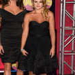 Miranda Lambert Clothes - Little Black Dress