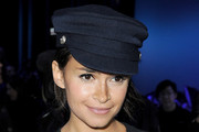 Miroslava Duma Dress Hats