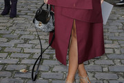 Miroslava Duma Fur Purse