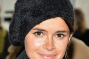 Miroslava Duma Winter Hats