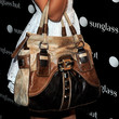 Mollie King Handbags - Leather Tote