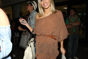 Mollie King Tunic