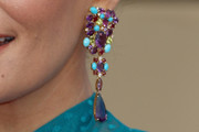 Molly Sims Chandelier Earrings