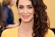 Mozhan Marno Long Hairstyles