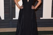 Paula Patton Evening Dress
