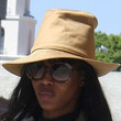 Naomi Campbell Hats - Bucket Hat