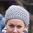 Naomi Watts Hats - Cable Beanie
