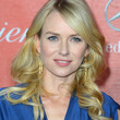 Naomi Watts Long Curls with Bangs