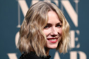 Naomi Watts Short Hairstyles
