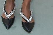 Naomie Harris Flats