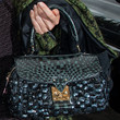 Natalia Vodianova Handbags - Buckled Purse