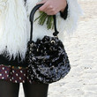 Natalia Vodianova Handbags - Sequined Purse