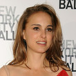 Natalie Portman Hair - Medium Layered Cut