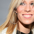 Natasha Bedingfield Jewelry - Diamond Hoops