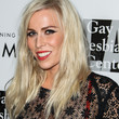 Natasha Bedingfield Hair - Layered Cut