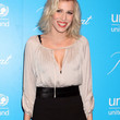Natasha Bedingfield Clothes - Loose Blouse