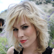 Natasha Bedingfield Hair - Medium Layered Cut