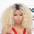 Nicki Minaj Hair - Long Curls