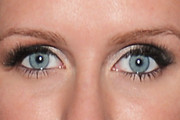 Nicky Hilton Smoky Eyes