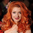 Nicola Roberts Hair - Long Curls