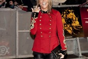 Nicole Appleton Military Jacket