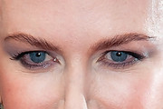 Nicole Kidman Bright Eyeshadow