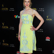 Nicole Kidman Clothes - Cocktail Dress