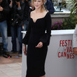 Nicole Kidman Clothes - Little Black Dress