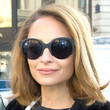 Nicole Richie Medium Straight Cut