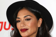 Nicole Scherzinger Dress Hats