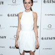 Nicole Trunfio Cocktail Dress