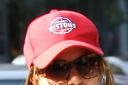 Nikki Reed Team Baseball Cap