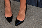 Nina Agdal Pumps