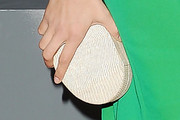 Nina Dobrev Hard Case Clutch
