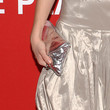 Norma Ruiz Metallic Clutch