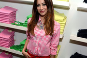 Noureen DeWulf Button Down Shirt