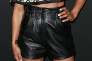 Melody Thornton Dress Shorts