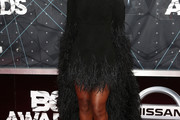Kelly Rowland Little Black Dress