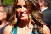 Nikki Reed Long Wavy Cut