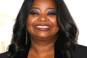Octavia Spencer Shoulder Length Hairstyles