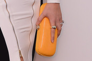 Blake Lively Hard Case Clutch