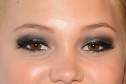 Olivia Holt Smoky Eyes