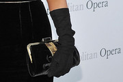 Olivia Munn Full Sleeve Gloves
