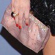 Olivia Palermo Handbags - Beaded Clutch