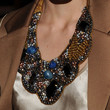 Olivia Palermo Jewelry - Beaded Statement Necklace