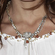 Olivia Palermo Jewelry - Diamond Collar Necklace